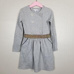Marc Jacobs girls dress, size 8 (126)